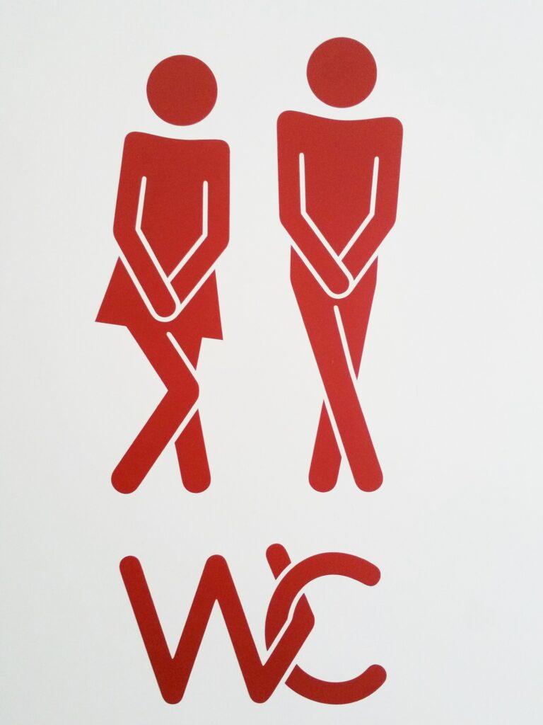 TOALETY – PUBLICZNE WC – KROSNO ODRZAŃSKIE