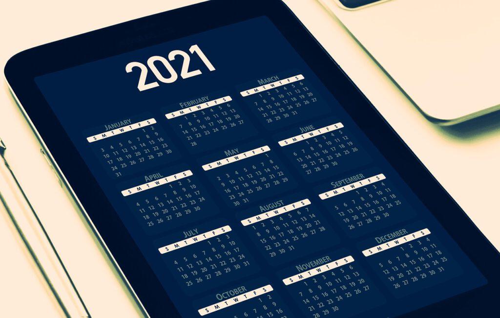 KLASTER TURYSTYKI HISTORYCZNEJ – WYDARZENIA 2021